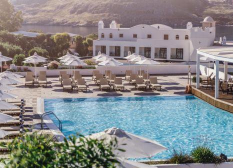 Hotel Lindos Village Resort & Spa 72 Bewertungen - Bild von Gulet