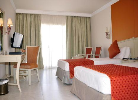 Hotelzimmer mit Mountainbike im Concorde El Salam Sharm El Sheikh by Royal Tulip