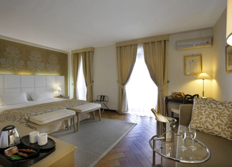 Hotelzimmer mit Fitness im Baia Taormina Hotel
