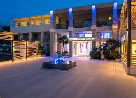 Hotel Georgioupolis Resort in Kreta - Bild von Gulet