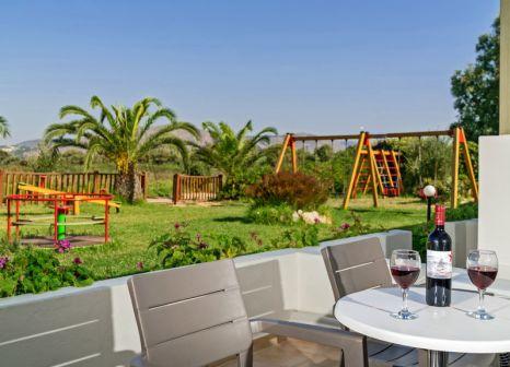 Hotelzimmer mit Minigolf im Georgioupolis Resort