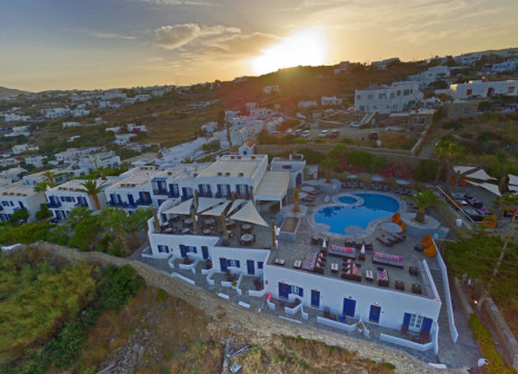 Hotel Elysium 31 Bewertungen - Bild von Gulet