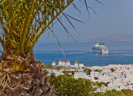 Hotel Elysium in Mykonos - Bild von Gulet