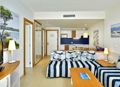 Isla de Cabrera Aparthotel in Mallorca - Bild von Gulet