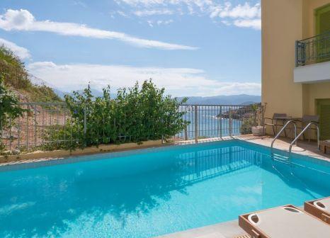 Hotel Mare-Olympus Apartments in Kreta - Bild von Gulet