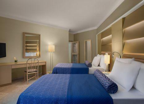 Hotelzimmer mit Minigolf im Paloma Foresta Resort & Spa