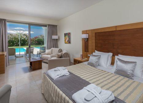 Hotelzimmer mit Tennis im SENTIDO Apollo Blue