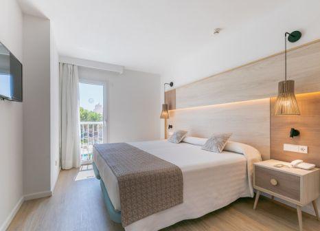 Hotelzimmer mit Golf im Leman
