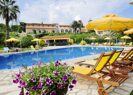 Ibiscus Hotel Corfu in Korfu - Bild von Gulet