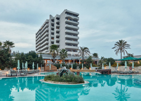Hotel Esperos Mare in Rhodos - Bild von Gulet
