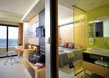 Hotelzimmer mit Fitness im Esperos Mare