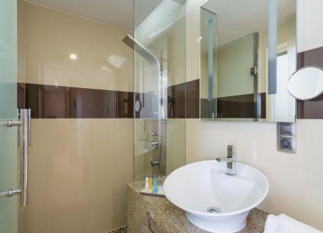 Hotelzimmer mit Golf im Sirenis Hotel Goleta & Spa