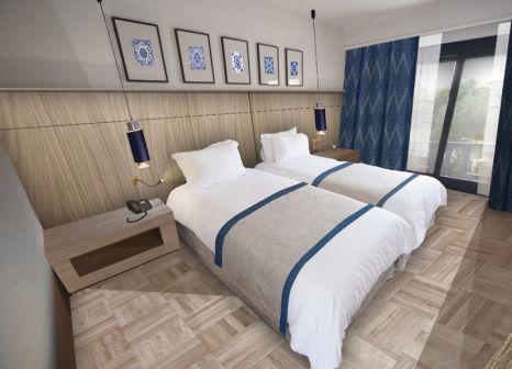Hotelzimmer mit Mountainbike im Hotel Riu Tikida Garden