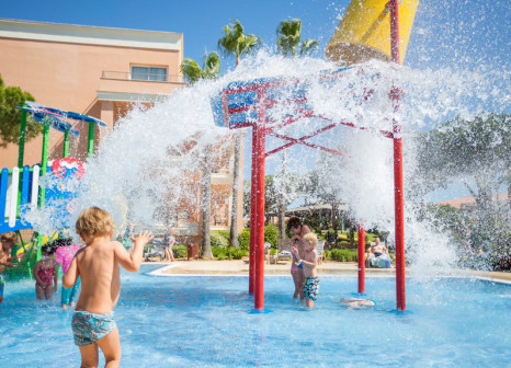 Hotel Hipotels Barrosa Garden in Costa de la Luz - Bild von Gulet