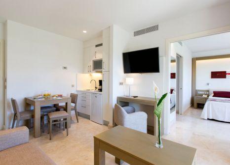 Hotelzimmer mit Golf im Hipotels Barrosa Garden