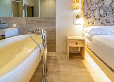 Hotelzimmer mit Fitness im Hotel Zahara Beach & Spa The Senses Collection