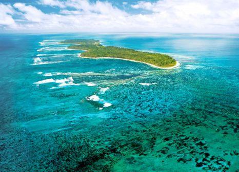 Hotel Four Seasons Resort Seychelles at Desroches Island in Seychellen - Bild von Gulet