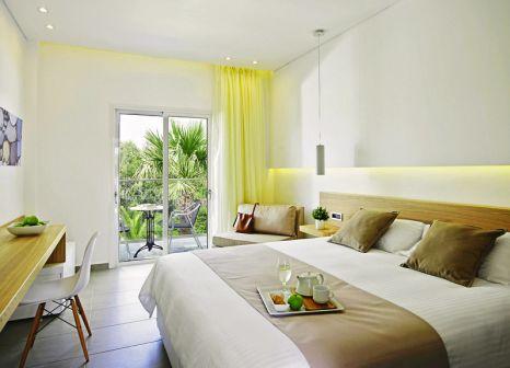Hotel Atlantica Marmari Beach 41 Bewertungen - Bild von Gulet