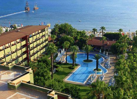 Hotel Grand Side in Türkische Riviera - Bild von Gulet