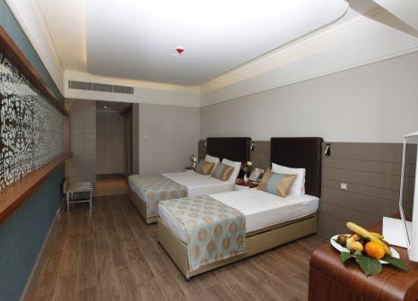 Hotelzimmer mit Volleyball im Hotel Grand Side