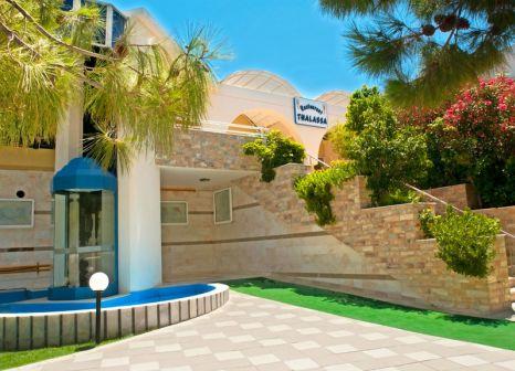 Hotel Kalithea Mare Palace in Rhodos - Bild von Gulet