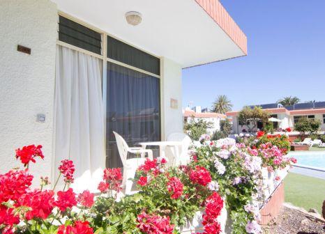 Hotelzimmer mit Sandstrand im Doña Rosa