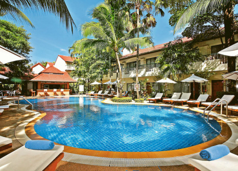 Hotel Horizon Patong Beach Resort & Spa in Phuket und Umgebung - Bild von Gulet