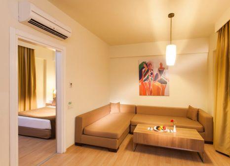 Hotelzimmer mit Minigolf im Dream Family Club