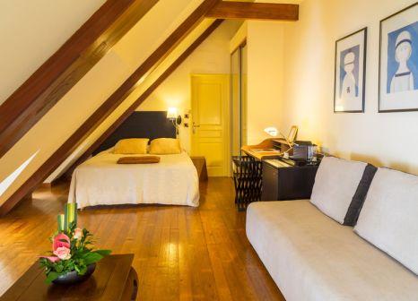 Hotelzimmer mit Aufzug im Le Juliette Dodu
