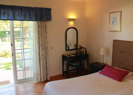Hotelzimmer mit Mountainbike im Quinta Dos Oliveiras