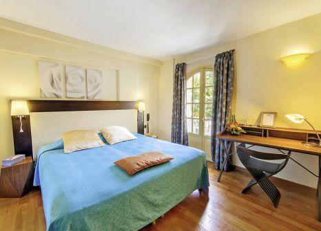 Hotelzimmer mit Whirlpool im Le Juliette Dodu