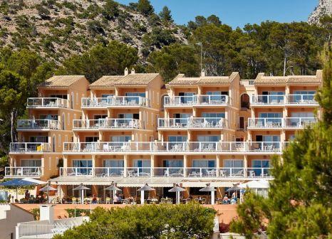 Universal Aparthotel Don Camilo in Mallorca - Bild von Gulet
