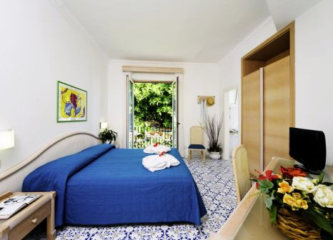 Hotelzimmer mit Tennis im Floridiana Terme