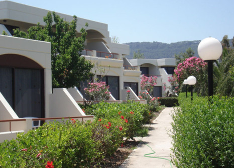 Hotel Ialyssos Bay günstig bei weg.de buchen - Bild von Gulet