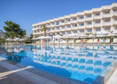 Hotel Ialyssos Bay in Rhodos - Bild von Gulet