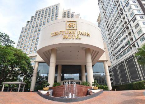 Hotel Century Park günstig bei weg.de buchen - Bild von Gulet