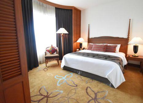 Hotelzimmer im Century Park günstig bei weg.de