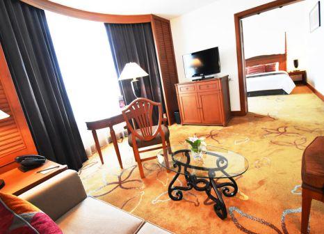 Hotelzimmer mit Fitness im Century Park