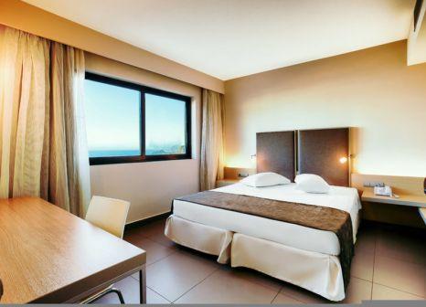 Hotelzimmer mit Tennis im SENTIDO Mikri Poli Atlantica