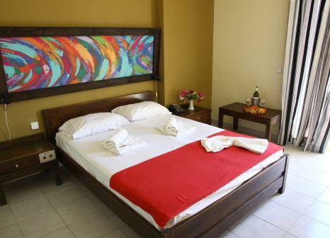 Hotelzimmer mit Wassersport im Porto Plazza Hotel