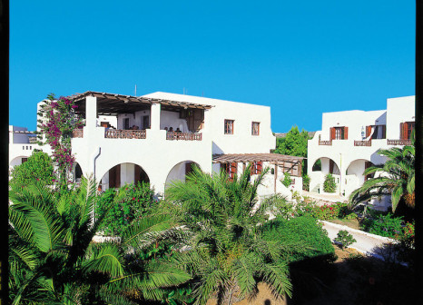 Hotel Irini Beach Resort in Karpathos - Bild von Gulet