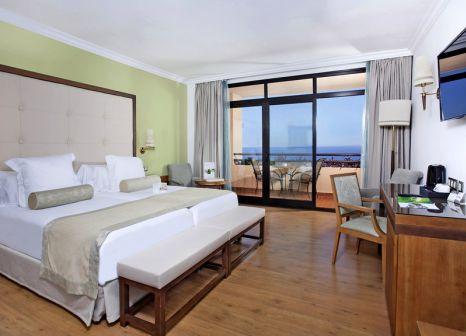 Hotelzimmer mit Golf im Hotel Fuerte Marbella