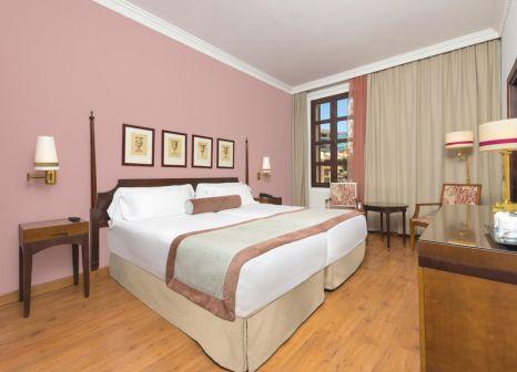 Hotelzimmer im Hotel Fuerte Marbella günstig bei weg.de