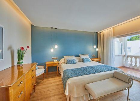 Hotelzimmer mit Yoga im El Coto