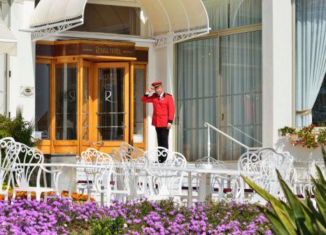 Hotel Royal in Italienische Riviera - Bild von airtours