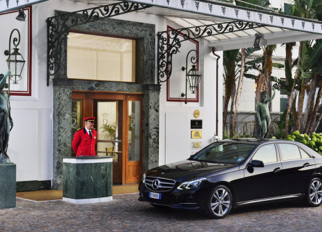 Hotel Royal 1 Bewertungen - Bild von airtours
