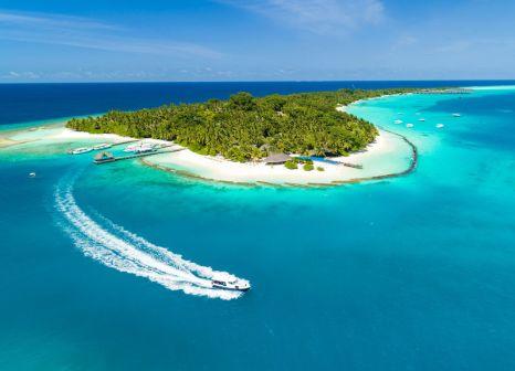 Hotel Kuramathi Maldives 152 Bewertungen - Bild von airtours