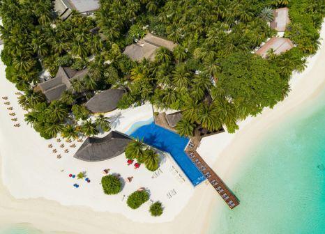 Hotel Kuramathi Maldives in Nord Ari Atoll - Bild von airtours