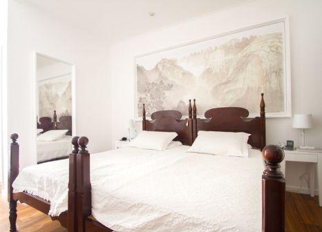 Hotelzimmer mit Klimaanlage im Vila Vicencia