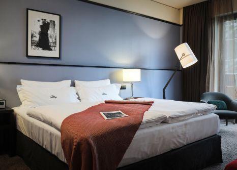 Hotelzimmer mit Sauna im The George Hotel Hamburg